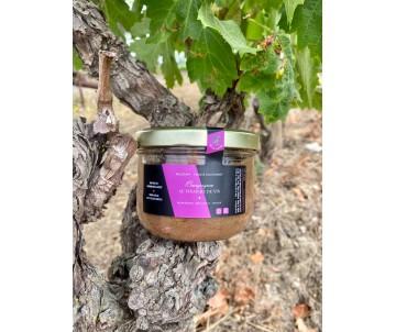 Bourguignon au vinaigre de vin