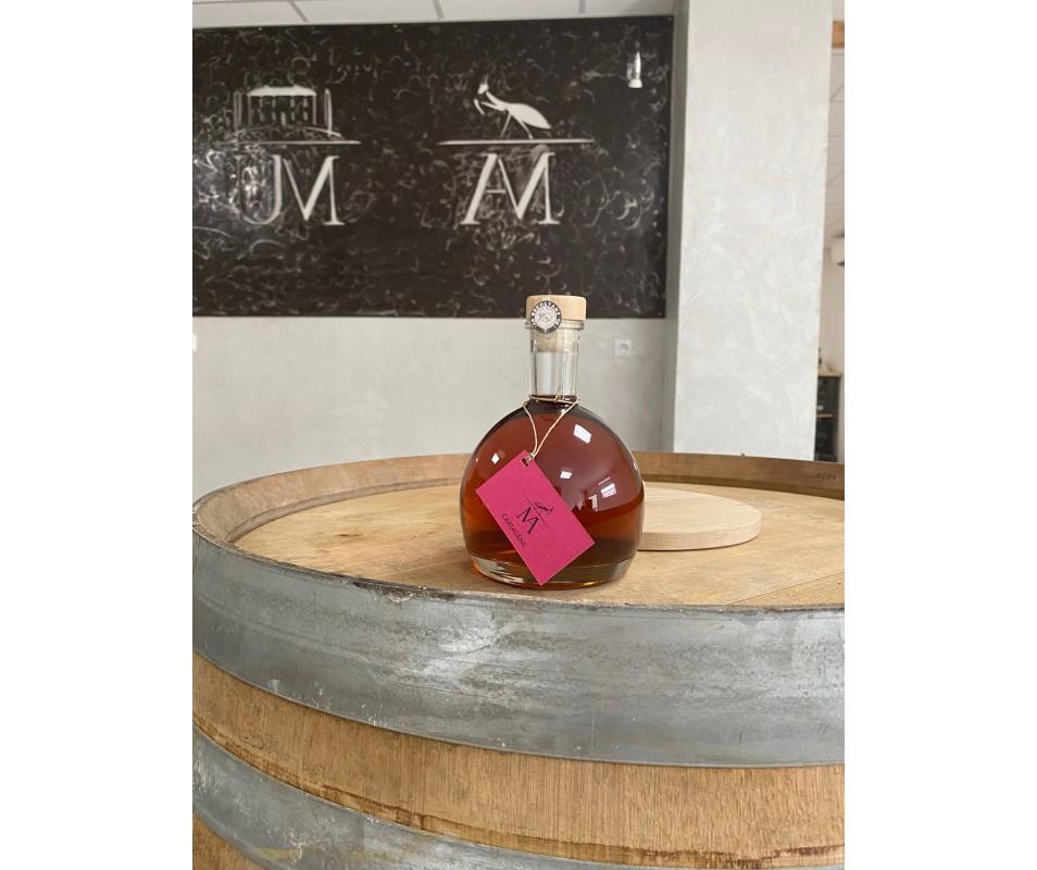 Cartagène Vin de liqueur Rosé