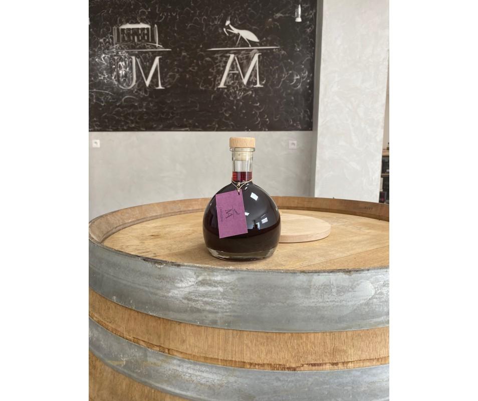 Cartagène Vin de liqueur Rouge