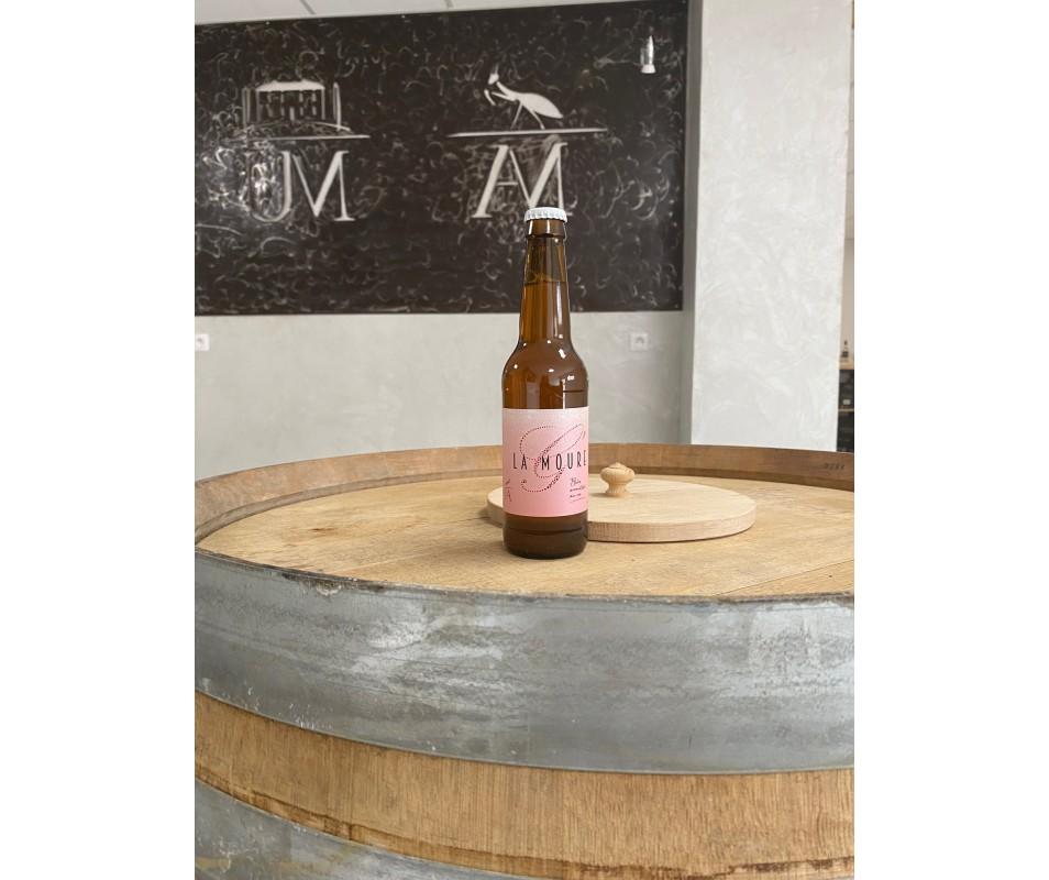 Bière au vin G'la Moure